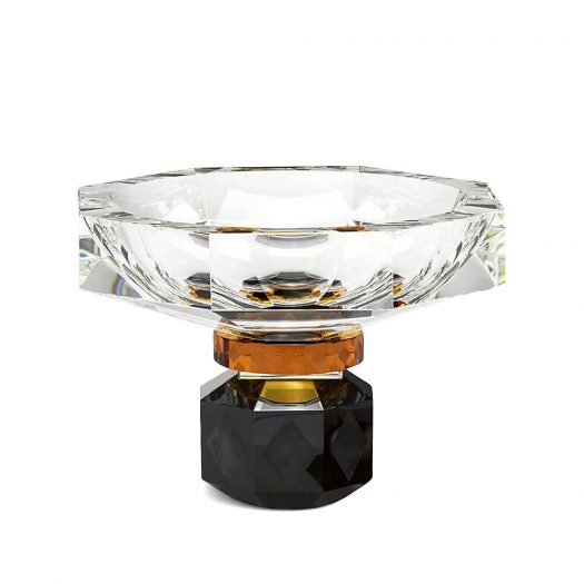 Arizona Crystal Bowl 17.4cm