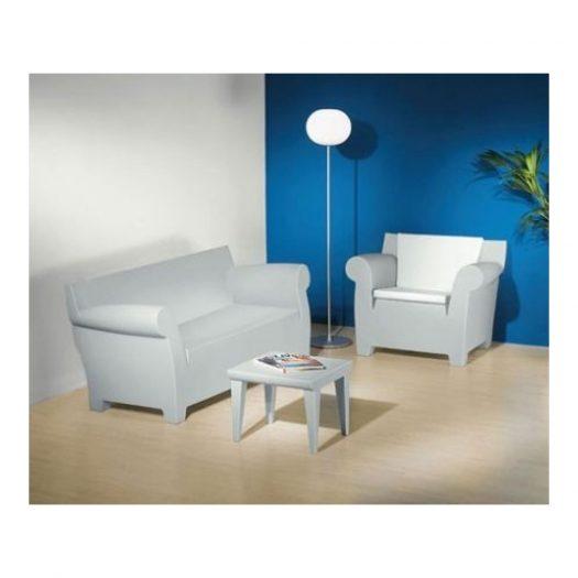 Bubble Club Sofa Philippe Starck