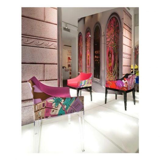 Madame Chair Emilio Pucci Edition