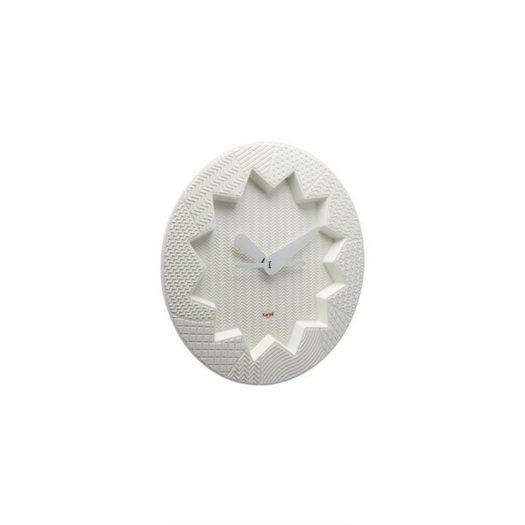 Crystal Palace Wall Clock Alessandro Mendini