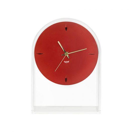 Air du Temps Clock Eugeni Quitllet