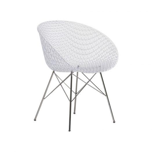 Smatrik Chair Tokujin Yoshioka