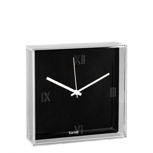 Tic&Tic Clock Philippe Starck