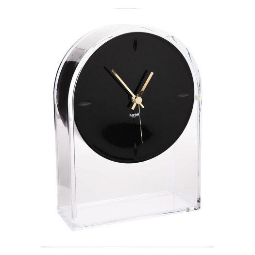 Air du Temps Table Clock