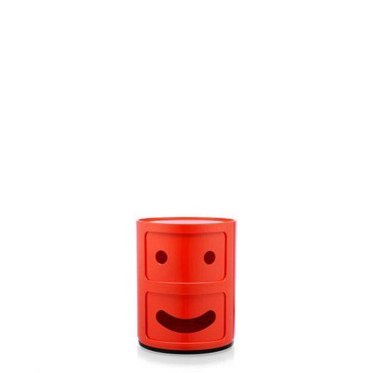 Componibili Smile Fabio Novembre