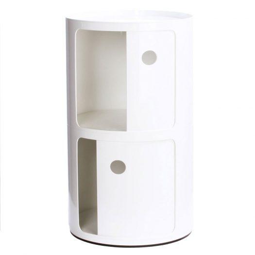Modular Elements White