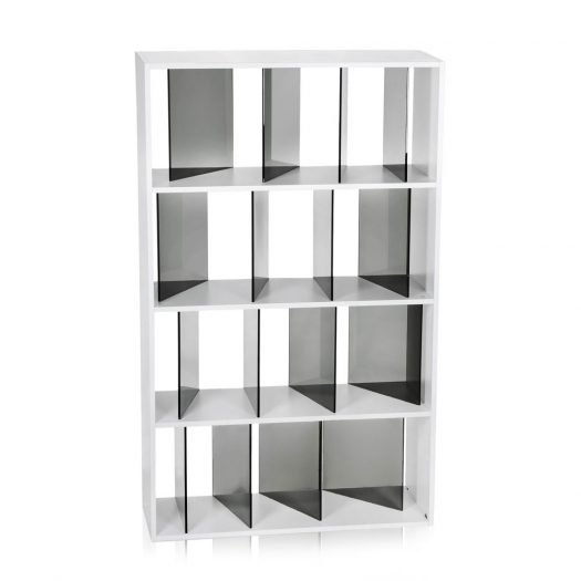 Kartell with Nendo Sundial Bookcase
