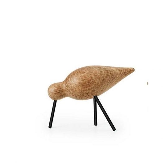 Medium Black Oak Shorebird