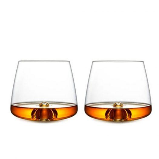 Whisky Glasses 2pcs