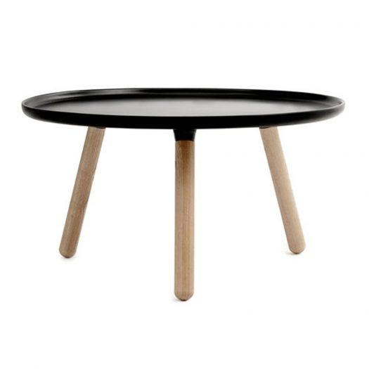 Tablo Coffee Table Large Black