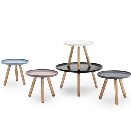 Tablo Coffee Table Large Grey