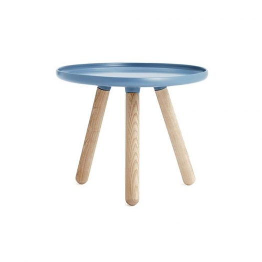 Tablo Side Table Small Blue