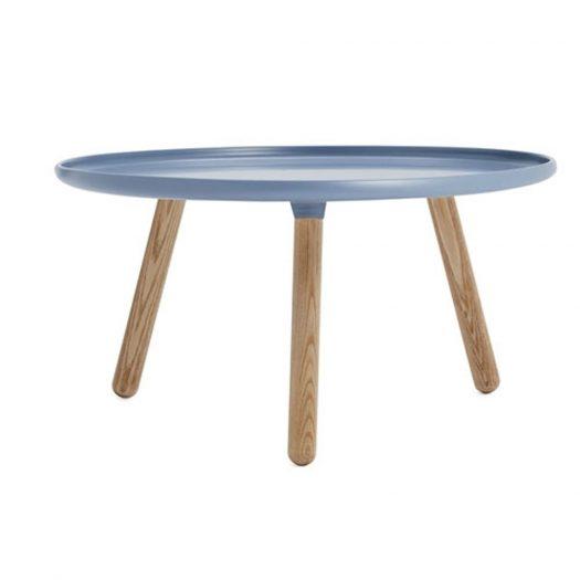Tablo Coffee Table Large Blue