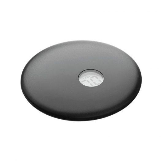 Form Black Egg Timer