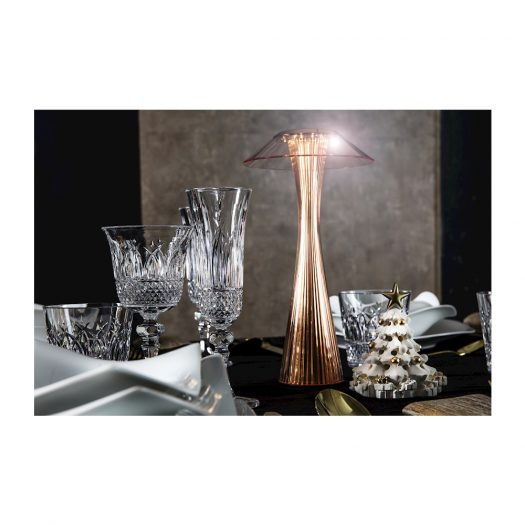Space Table Light