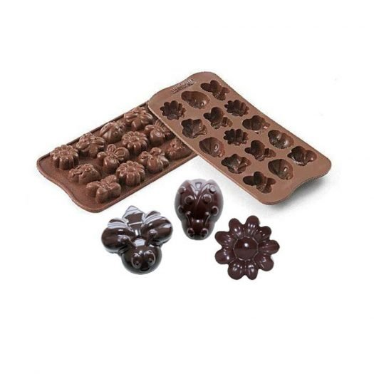 Easy Choc Springlife Mold