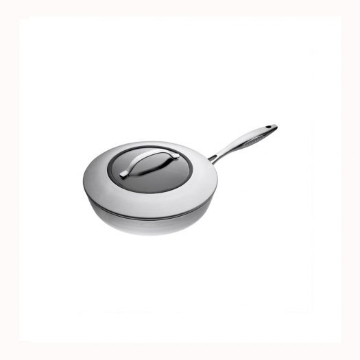 CTX Induction Covered Saute Pan