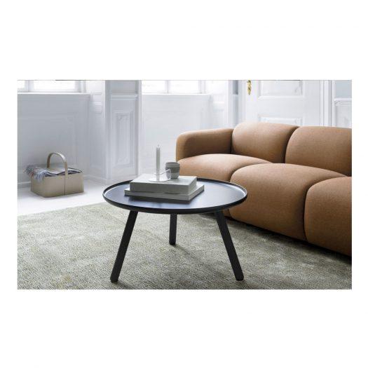 Tablo Coffee Table Large Black Black
