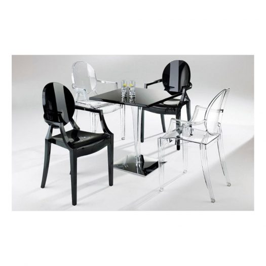 Top Top Outdoor Table by Philippe Starck