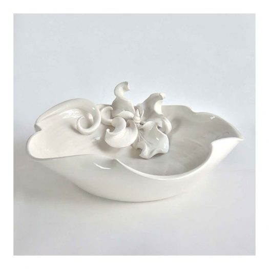 Fantasy Flower Centerpiece The White Symphony Collection