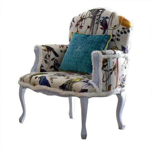 VIP 510/16 Up Arm Chair