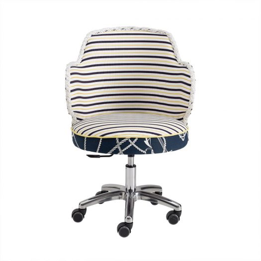 Honey Marine Swivel Chair
