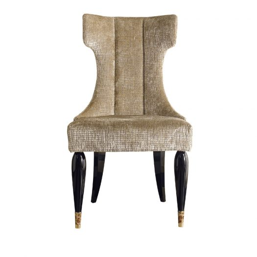 JG 111 Jaguar Collection Chair