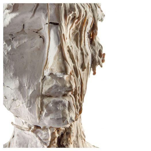 Dioniso Head Sculpture