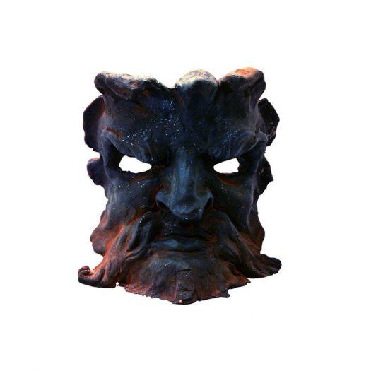 Moustache Mask