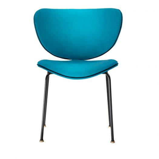 Kalida Cerulean Chair