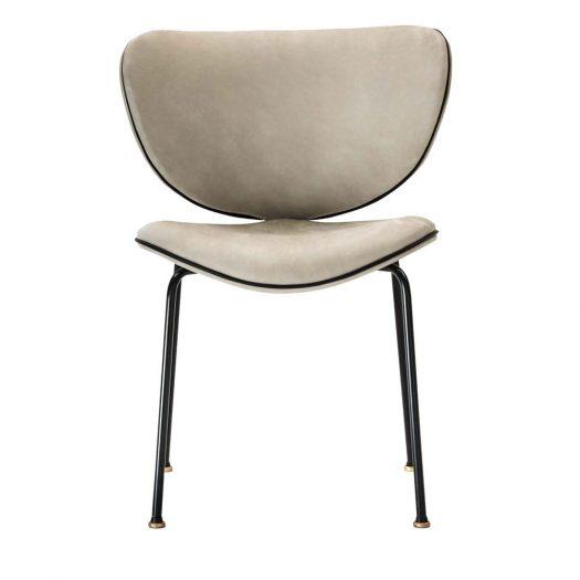 Kalida Gray Chair