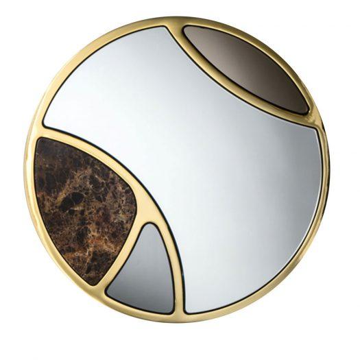 Delta 3 Mirror