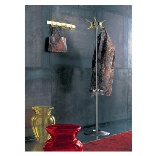 Alberto Meda – Wall Hanger 60cm Citron Yellow