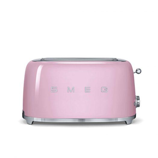 4 Slice Toaster, TSF02PKUK