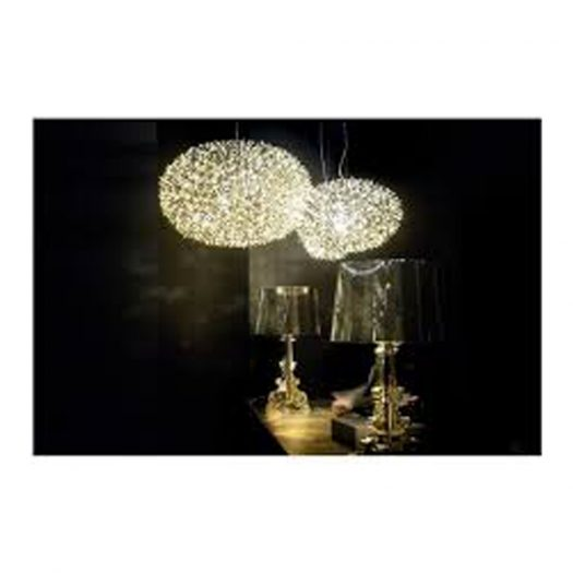 Bloom Large Ceiling Light CW1