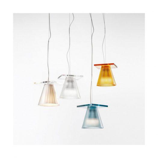 Eugeni Quitllet – Light-Air Suspension Light Beige