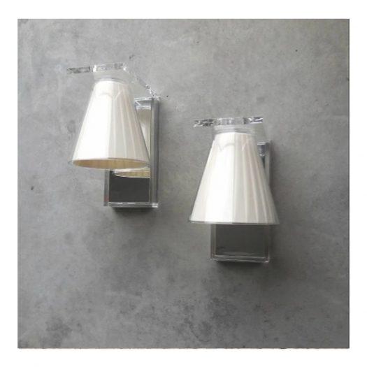 Eugeni Quitllet – Light-Air Wall Light Beige