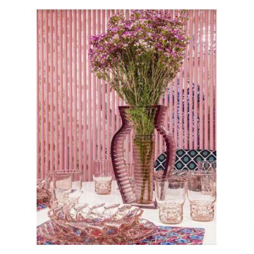 Eugeni Quitllet Shine Vase