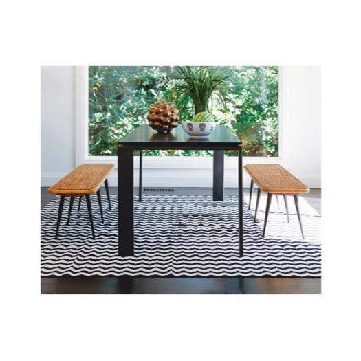 Ferruccio Laviani Four Table L158cm