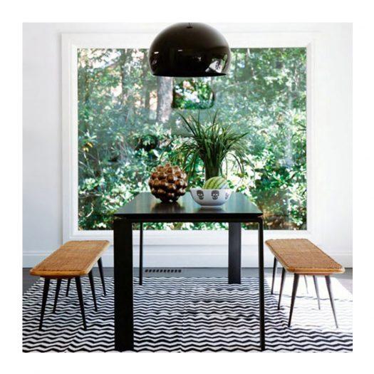 Ferruccio Laviani Four Table L190cm