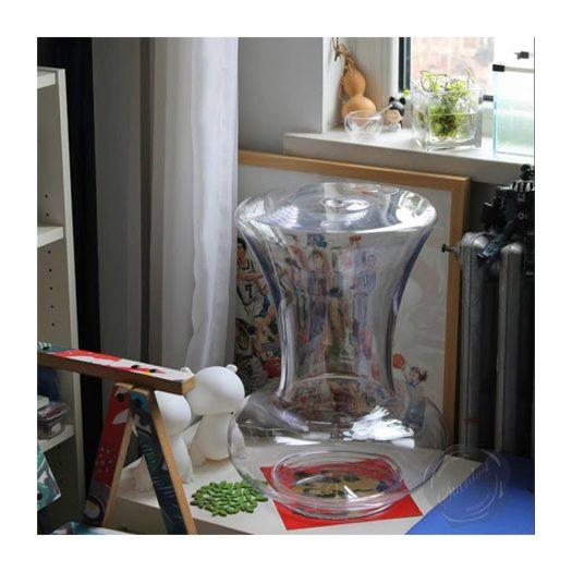 La Boheme 2 Large Vase Philippe Starck