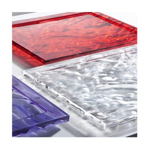 Mario Bellini – Dune Tray Large Red