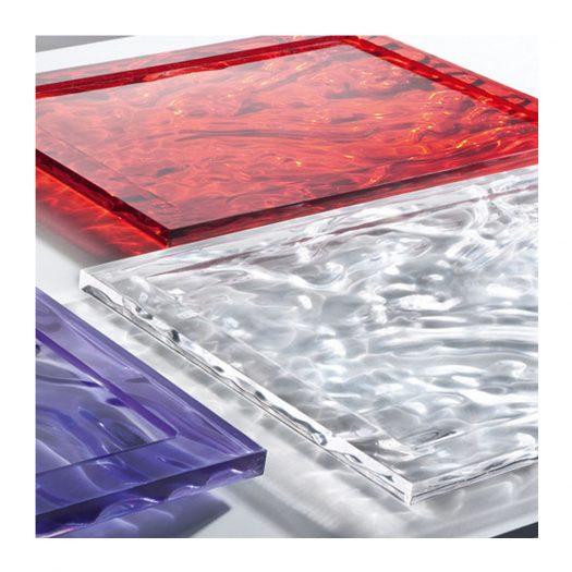 Mario Bellini – Dune Tray Red