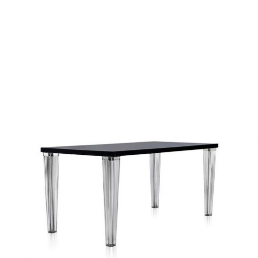 Philippe Starck Top Top Table Glass Top