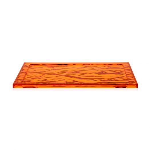 Mario Bellini – Dune Tray Orange
