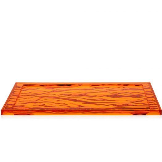 Mario Bellini – Dune Tray Large Orange
