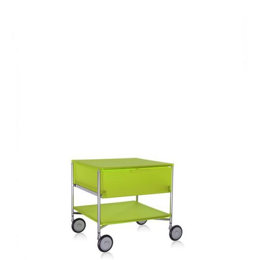 Mobil Container 1 Drawers with Wheels