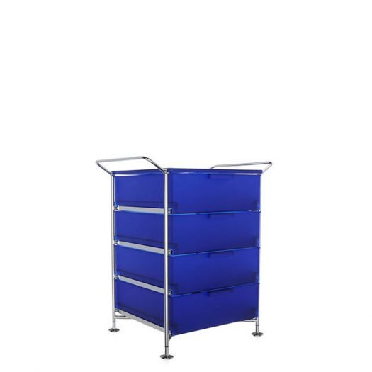 Mobil Container Handles 4 Drawers
