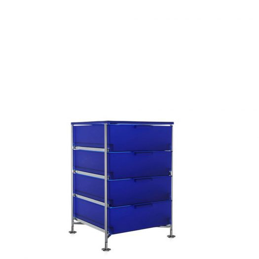 Mobil Container 4 Drawers