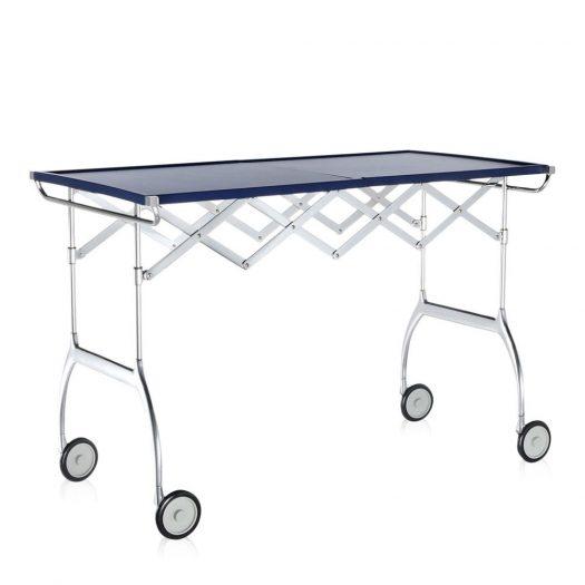 Battista Folding Trolley Sea Blue
